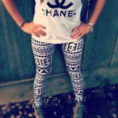 Loving this ♥ #chanel