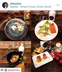 You can find me at #Apelle, Via Carlo Mayr, 75, #Ferrara.  #OlioSalve #oil #olio #extravergine #natura #MadeinItaly #nature #olive #smartfooddrinkgood #food #drink