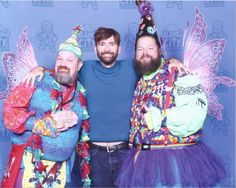 PHOTOS: David Tennant Meets His Fans At Alamo City Comic Con - Part 4