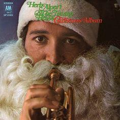 Herb Alpert & The Tijuana Brass Christmas Album