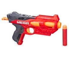 Nerf N-Strike HotShock Blaster Standard! Nerf N-Strike HotShock Mega Blaster. Nerf Games, Play Darts, Nerf Party, Lego City Police, Bouncy Castle, Kids Class, Outdoor Play, Nerf Gun, 5th Birthday