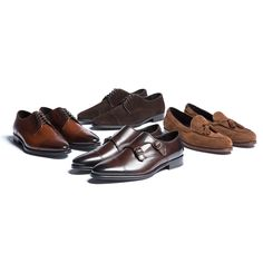 Something for every occasion, check out our classic shoe collection.