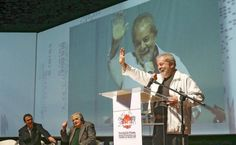 CPMF não deveria ter sido tirada, diz @LulapeloBrasil http://oesta.do/1NO5uaL