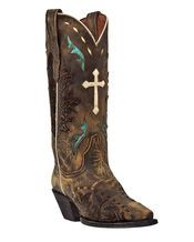 Pin it to win it cowgirl boots!