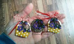 12 Awesome Paper Quilling Jewelry Designs To Start Today – Quilling Techniques Quilling Work, Paper Quilling Jewelry, Quilling Craft, Quilling Designs, Quilling Ideas, Paper Art, Jewelry Design, Quilts, Christmas Ornaments