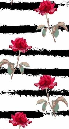 trendy flowers wallpaper for phone love Flowery Wallpaper, Pretty Phone Wallpaper, Apple Wallpaper Iphone, Rose Wallpaper, Print Wallpaper, Pretty Wallpapers, Cellphone Wallpaper, Mobile Wallpaper, Pattern Wallpaper
