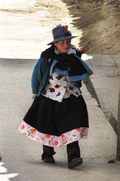 Acabo de compartir la foto de Rita Lopez que representa a: Jalquina