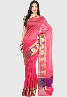 http://static4.jassets.com/p/Bunkar-Pink-Printed-Cotton-Blend-Saree-0902-8849141-1-gallery2.jpg