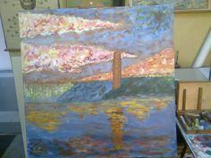 pintura participante para concurso pintura talcahuano 2013