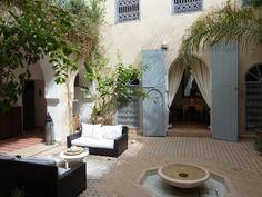 Coté Médina, Le spécialiste de l'immobilier sur Marrakech. Achat vente, location de riads - ACHETER - Riads rénovés www.cotemedina.com