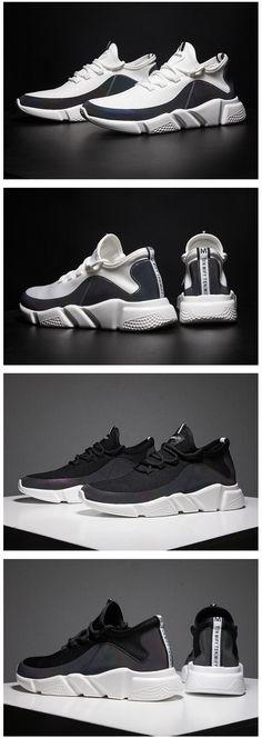 on sale 87c4b c325c Fly Weave Phantom Sneaker