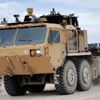 Driverless Trucks Will Keep Army Safe From IEDs.