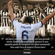 Sami #Khedira #Juventus
