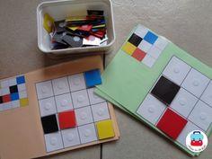 Kunst / Thema's | Jolien in de klas Alexander Calder, Busy Boxes, Anime Kunst, Fantasy Kunst, Art Themes, Mondrian, Woodland Party, Cool Kids, Museum