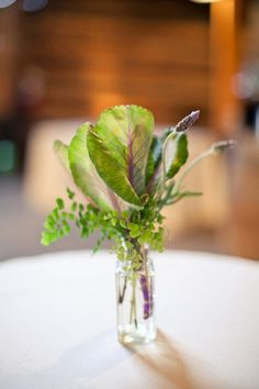 Pretty Things: Herbal Bouquets #home #decor