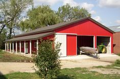 Ackley, IA, Ag Shop, K-Van Construction Company Inc. Barn Garage, Buildings, Shed, Van, Outdoor Structures, Construction, Metal, Outdoor Decor, Vans