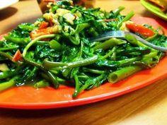 Resep Cah Kangkung Ala Restoran