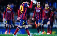 """Barcellona, stagione da """"zero tituli""""? #barcellona #liga #real #madrid #atletico"""