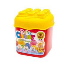 Clemmy Box 20 Pcs