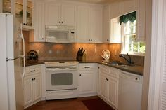 Kitchen Remodel After by TrendMark Inc., via Flickr