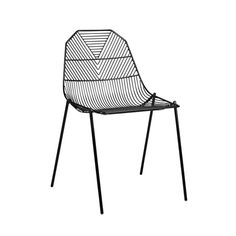 Arrow Chair by Space to Create | Clickon Furniture