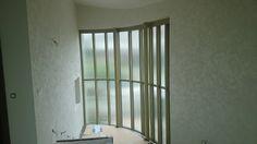 Realizácia - Profipaint.sk #dizajn #design #interier #interior #profipaint #sanmarco Blinds, Curtains, Home Decor, Decoration Home, Room Decor, Shades Blinds, Blind, Draping, Home Interior Design