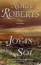 30 de Julio 2014- Joyas del sol- Nora Roberts