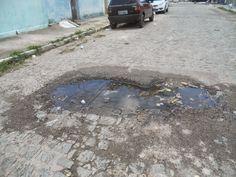 Você acaba de acessar o site: As mazelas do Recife: Desperdício, enquanto milhares estão sofrendo sem ...