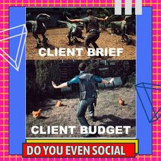 This is why we have late nights in the office... Sometimes you just have to make it work!  #MarketingLife #ClientServices #Help #MarketingMemes #SocialMedia #Businesses #BusinessTips #BusinessTools Make It Work, Late Nights, Business Tips, Budgeting, Social Media, Marketing, Memes, Life, Partying Hard