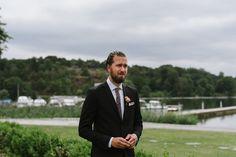 Stockholm, Nordic Wedding, Wedding Story, Real Weddings, Groom, City, Summer, Style, Swag