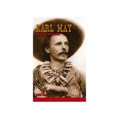 """Karl May - Ein Popstar aus Sachsen. """"Selten ist bei der Redaktion so viel erfreute Zustimmung eingegangen wie bei diesem kleinen Buch von Klaus Farin."""""""