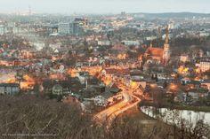 #gdansk #panorama #panoramic #panoramaGdańska #Oliwa   photo: Paweł Winiarski