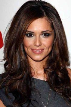 Gorgeous brunette withauburn undertones.#Hair #Beauty #Brunette Visit Beauty.com for more.