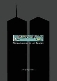 Los atentados sobre Nueva York del 11 de septiembre de 2001 supusieron un cambio radical en la concepción del mundo de la sociedad occidental con-temporánea. El sueño americano se hacia pedazos, la paranoia se apoderaba de los habitantes de la ciudad y ya nadie podía sentirse seguro. Art Spiegelman, testigo directo de los atentados, recrea en SIN LA SOMBRA DE LAS TORRES su odisea personal.