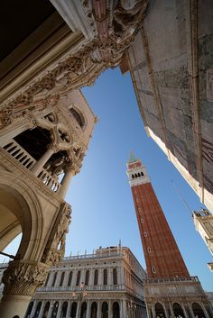https://flic.kr/p/21pkeVC | Sublime Venezia 11/ | Dal Palazzo Ducale