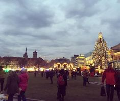 Stuttgart Christmas Market, Germany Travel, Holiday Travel, The Good Place, Dolores Park, Instagram Posts, Fun, Germany Destinations, Funny