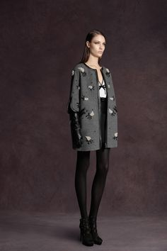 Yousefy: Andrew GN PreFall 2013