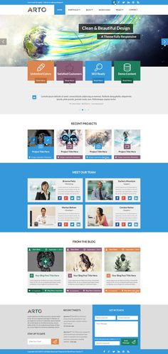 clean corporate web design  #Web Design Faridabad by Logo People. View our portfolio at http://www.logopeople.in/website/web-design-india.html