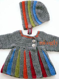 Eloise Bonnet - free #crochet pattern on Moogly!