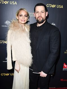 Star Tracks: Monday, February 1, 2016 | PAIRED UP | Joel Madden and Nicole Richie make it a date night on Thursday while attending the G'Day Los Angeles Gala.
