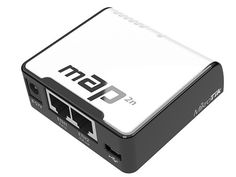 R875 [2Ghz] MikroTik RbmAP2n USB PoE SOHO 2GHz WiFi AP Small Home Offices, Small Office, Wifi, Usb, Dec 2016, Soho, Tiny Office, Small Den, Small Space Office
