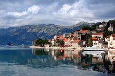 Podgorica -Montenegro
