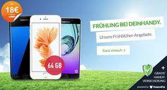 DeinHandy, Smartphone, Telefonie, Internet, Iphone, Samsung, Rabatt, Bonus, Cashback, Gutschein, weeconomy, wee für yubyyu