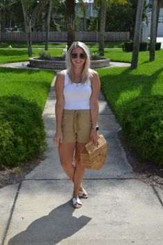 The Fashionably Late Blonde End Of Summer, Latest Fashion, Summer Outfits, Hot, Outfit Summer, Summer Dresses, Summertime Outfits, Summer Clothes, Summer Outfit