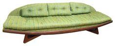 Adrian Pearsall modern sofa