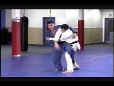 Russian Judo Part 4.
