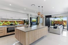 Metricon has the perfect home design for narrow inner urban blocks.