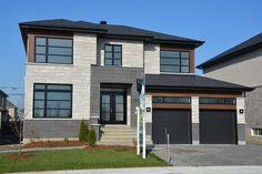Maison de prestige à vendre Monet II, Chomedey, Laval | Projet Habitation