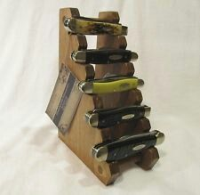 O Knife Stand, Knife Block, Guns, Steel, Cigar, Box, Leather, Weapons Guns, Snare Drum