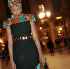 @nanawax ~ African fashion, Ankara, kitenge, Kente, African prints, Braids, Asoebi, Gele, Nigerian wedding, Ghanaian fashion, African wedding ~DKK